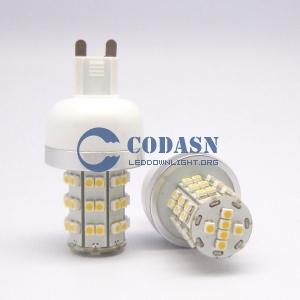 LED CORN 2.5W SMD3528 G9