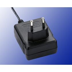 EU AC/DC power adapter