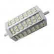 R7S 42SMD5050 LED(8W)