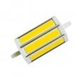 LED R7S 8W COB
