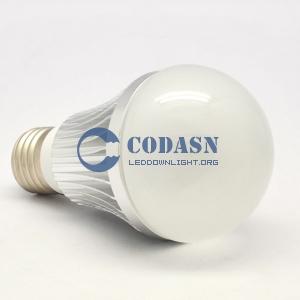 LED BULB COB 5W E27