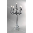 Crystal Table Lamp 6229