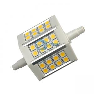 R7S 24SMD5050 LED(5W)