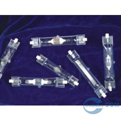 R7S metal halide lamps