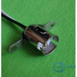 BA15D lamp holder