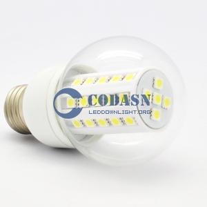 LED BULB 6.5W SMD5050 E27