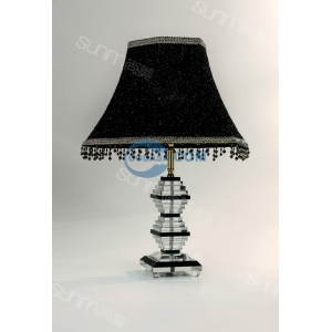 Crystal Table Lamp 6027
