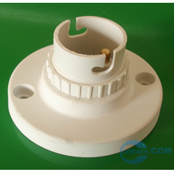 B22 nylon lamp base