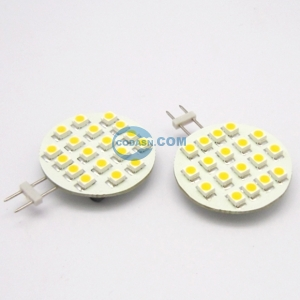 G4 18SMD3528 lamp(1W)