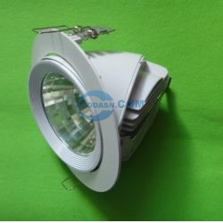 COB LED downlight fixture