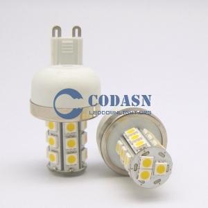 LED CORN 3W SMD5050 G9