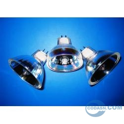 MR16 special halogen lamp