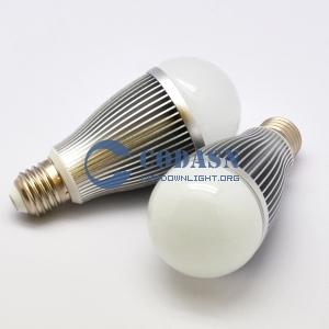 LED BULB 10W SMD5630 E27