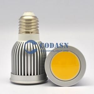 LED SPOT 7W E27 COB