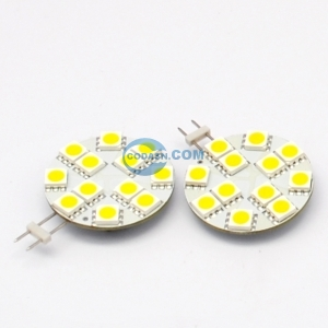 G4 12SMD5050 lamp(1.8W)