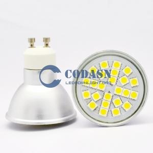 LED SPOT 3.5W SMD5050 GU10-1