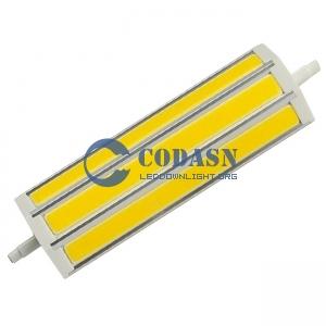 LED R7S 13W COB