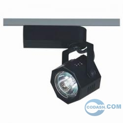 Ceiling track spot light