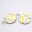G4 15SMD5050 lamp(2W)