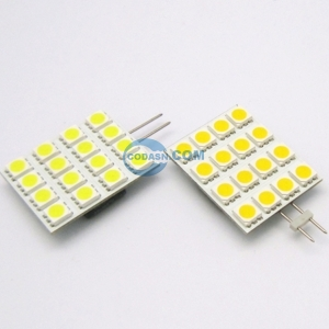 G4 16SMD5050 lamp(2.3W)