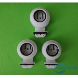 T8/G13 waterproof lamp holder